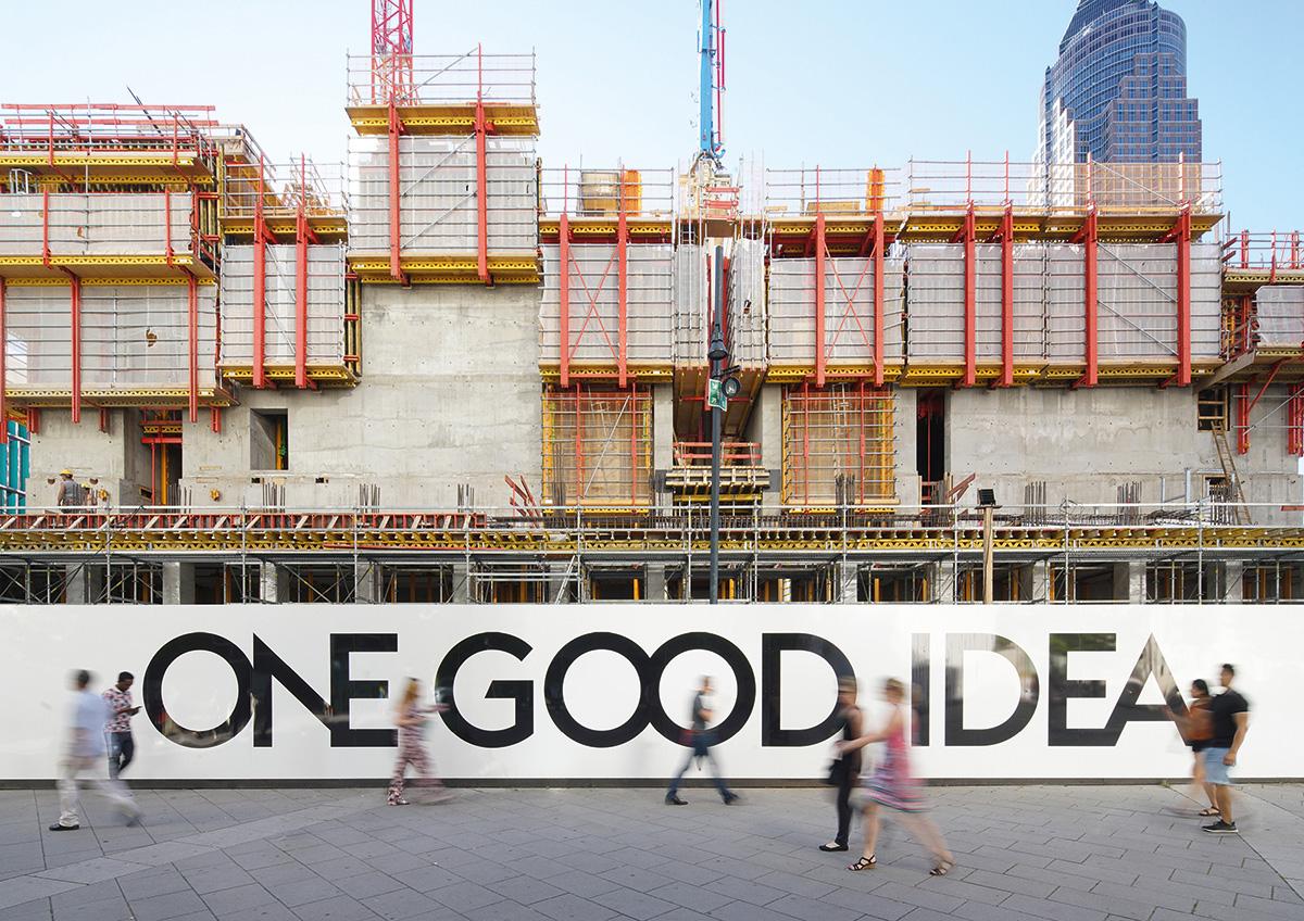 ONE GOOD WINNER – ONE erhält Auszeichnung beim German Design Award